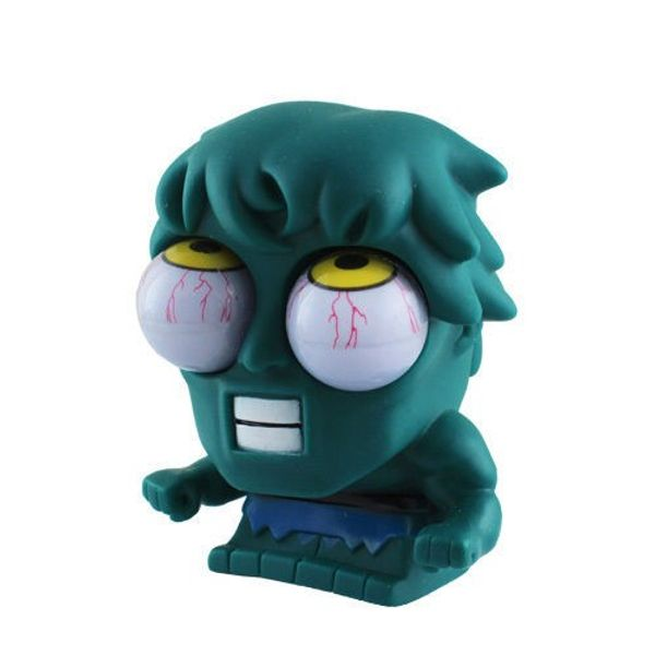 Hulk Pop Out Eyes Stress Reliever Toy