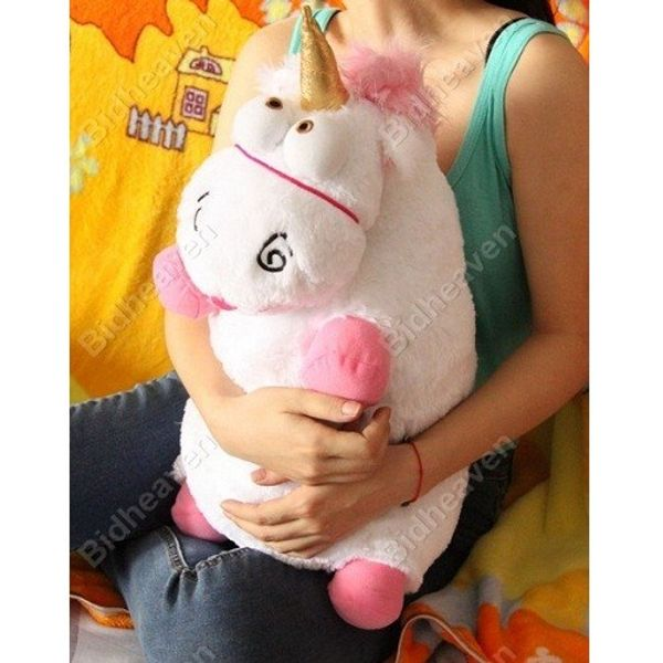 Despicable ME Minion Agnes Unicorn Plush Doll - 23 Inch