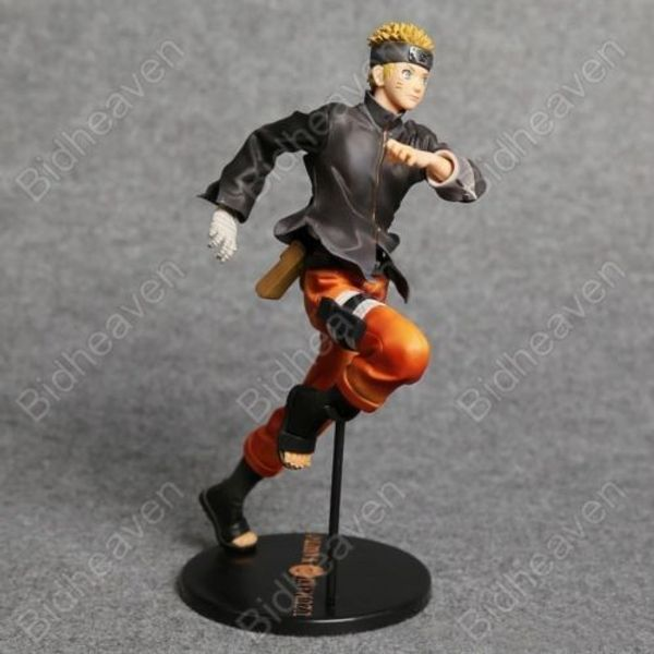 Naruto Shippuden The Last Naruto Movie Naruto Uzumaki Running Action Figure