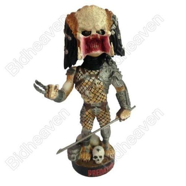 Predator Extreme HeadKnocker Bobble Head Action Figure