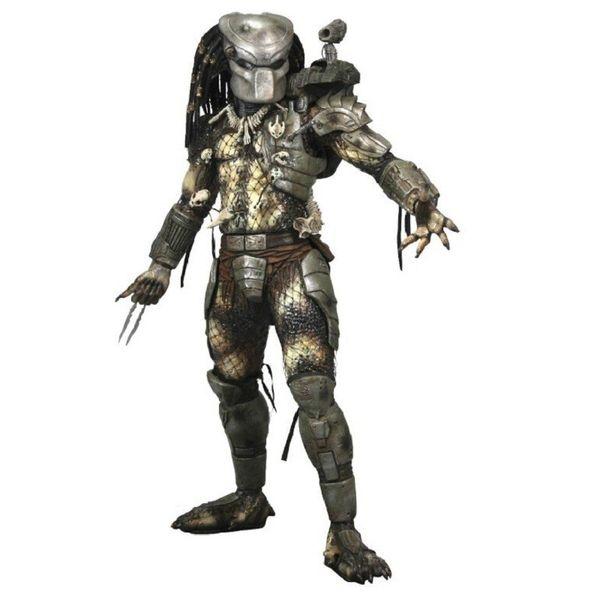 Predator Series 8 Jungle Hunter Action Figure