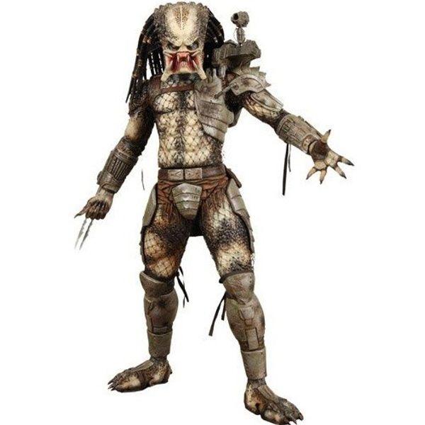 Predator Movie Series 1 Classic Predator Action Figure