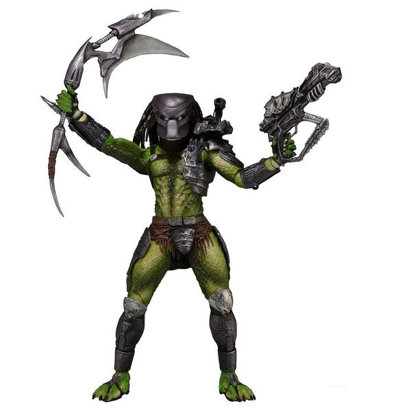 Predator Series 13 Renegade Predator Alien Hunter Action Figure