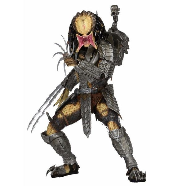 Predator Action Figure Series 14 Alien VS Predator Scar Action Figure