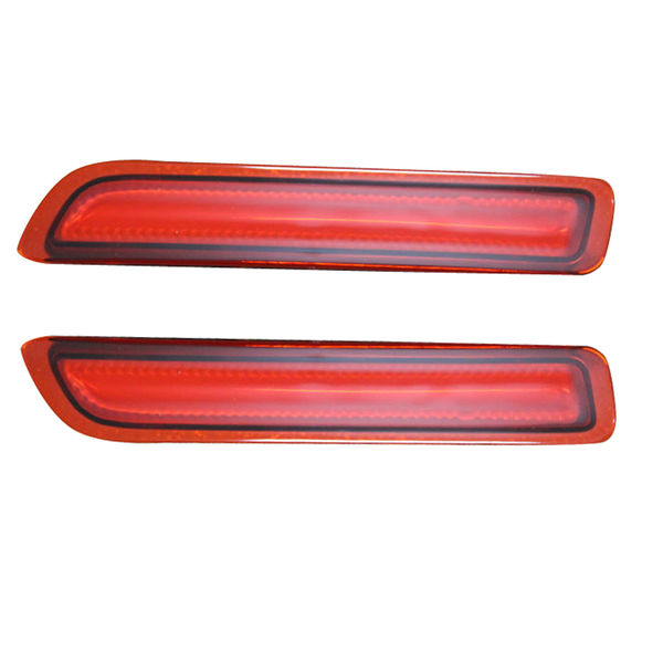 Sale KMH Rear LED Bumper Reflector for Maruti Suzuki Ertiga