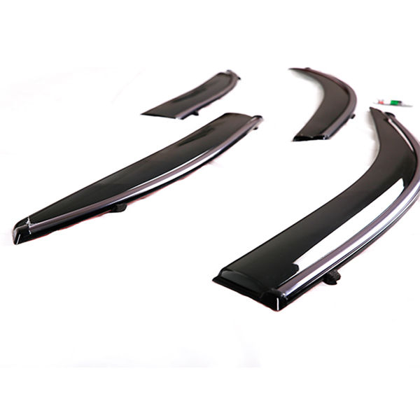 Kanglong Door Visor For Hyundai Getz