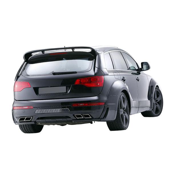 Home » KMH Dicky Spoiler For Audi Q7