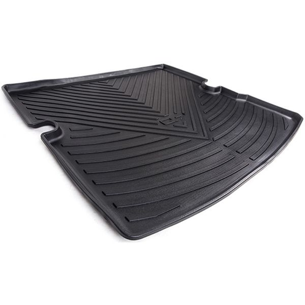 KMH Cargo Boot Tray For Audi Q7 2011