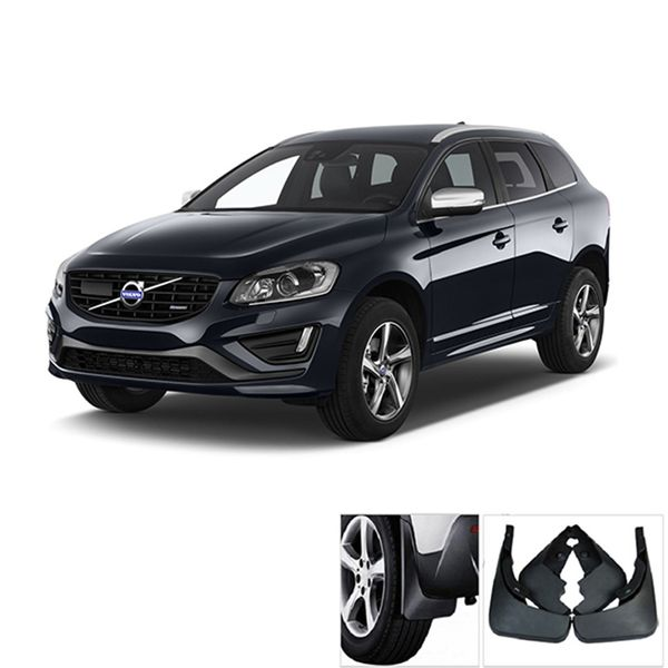 Buy Used Volvo: Buy Volvo Xc60 Car Specific, Chrome Accessories Online India