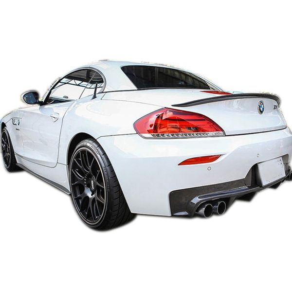 Bmw Z4 Dash Lights: KMH Dicky Spoiler For BMW Z4 E89