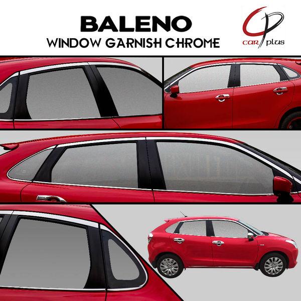 Home 187 Maruti Suzuki 187 Baleno 187 Kmh Window Garnish For