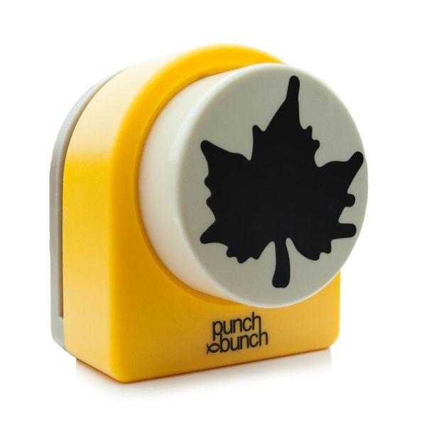 Maple Leaf 55mm