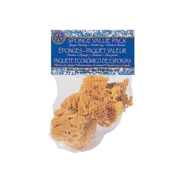 Sponge Value Pack 4/Pkg