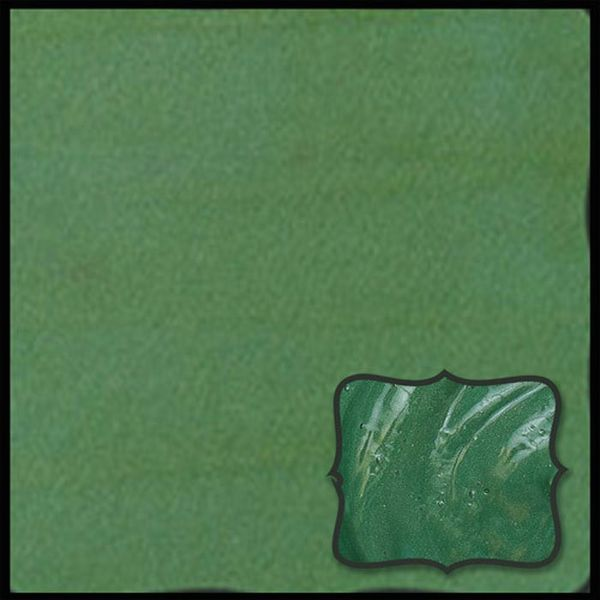 Velvet - Dimensional Paint - Shamrock