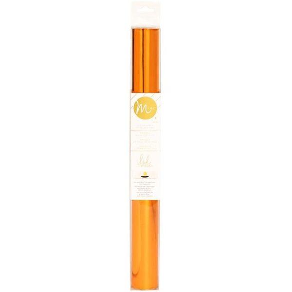 Orange 10' Roll