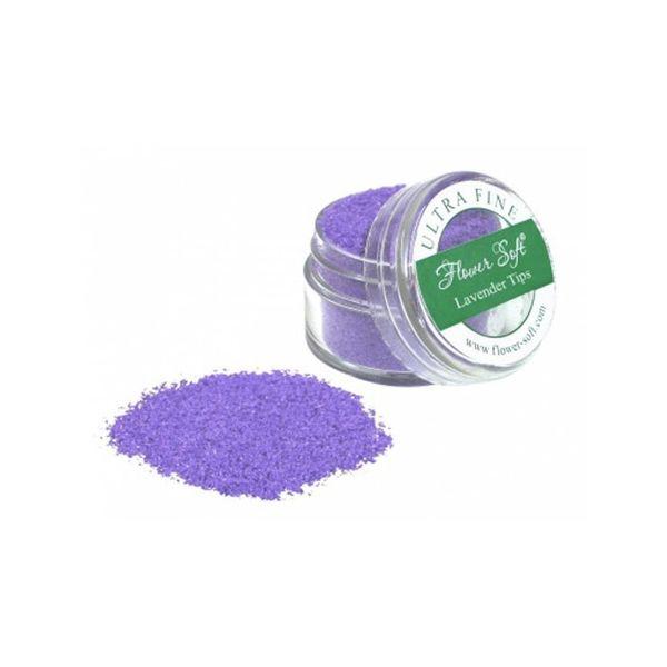 Lavender Tips