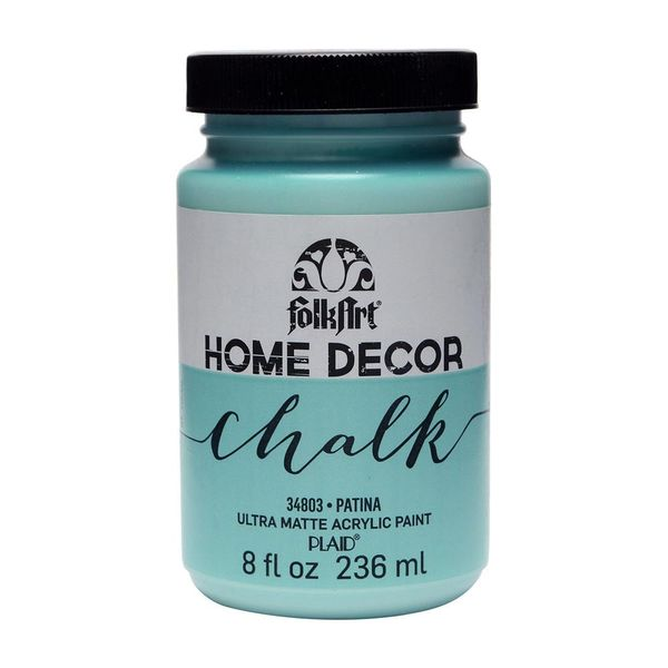 Patina - FolkArt Home Decor Chalk Paint 8oz