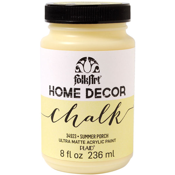 Summer Porch - FolkArt Home Decor Chalk Paint 8oz