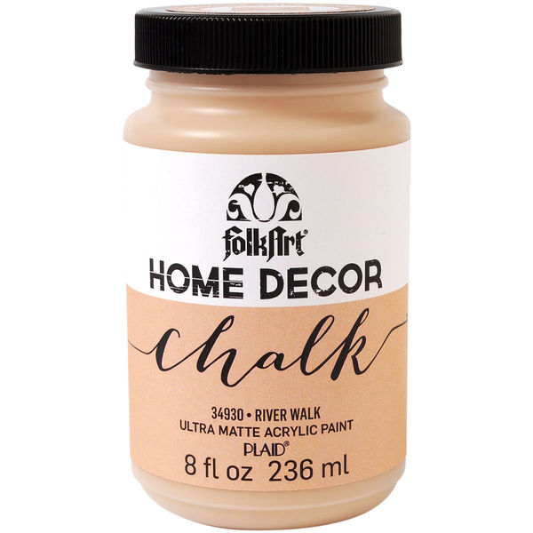 River Walk - FolkArt Home Decor Chalk Paint 8oz