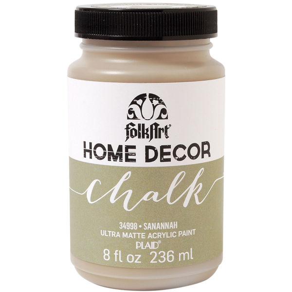 Savannah - FolkArt Home Decor Chalk Paint 8oz