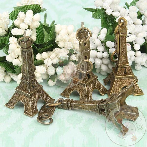 3D Effiel Tower
