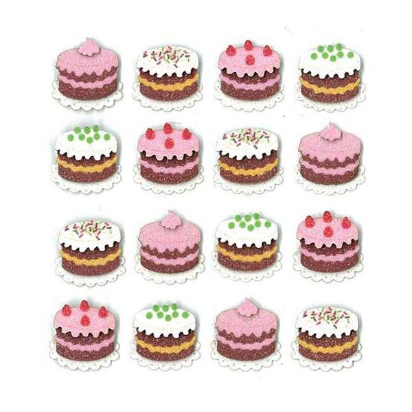 Cake Repeats