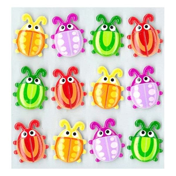 Bugs Cabochons