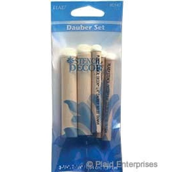 Dauber Set - 5/pack