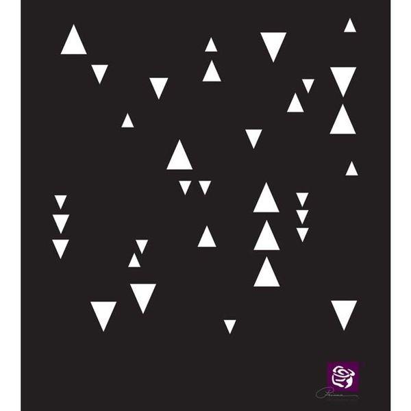Arrowheads - Stencil