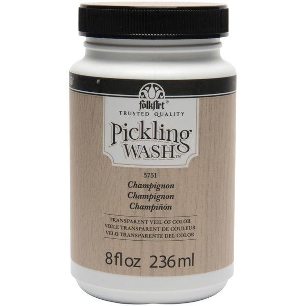 Champignon - FolkArt Pickling Wash 8oz