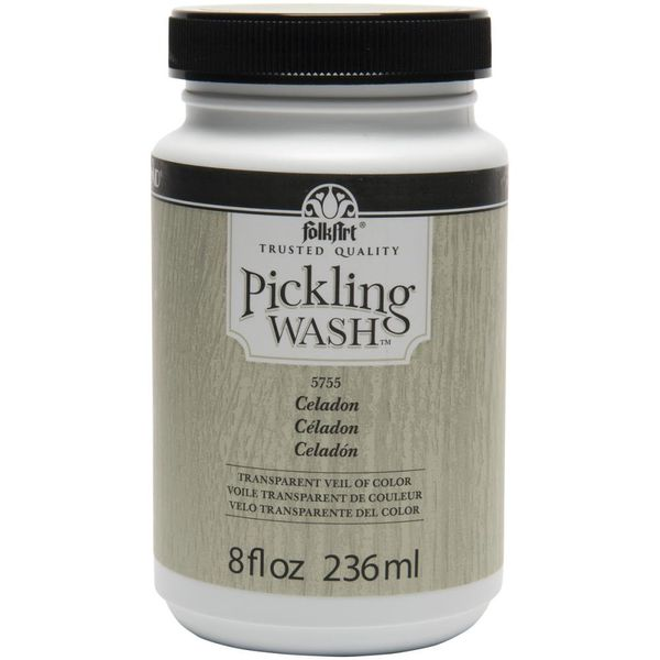 Celadon - FolkArt Pickling Wash 8oz