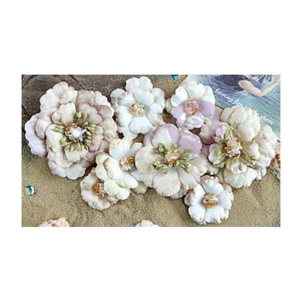 "La Mer - French Riviera Flowers 1"" Tp 2.25"""