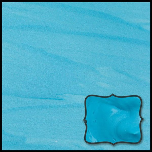 Velvet - Dimensional Paint - Aloha