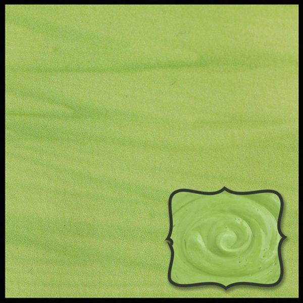 Velvet - Dimensional Paint - Limeaid