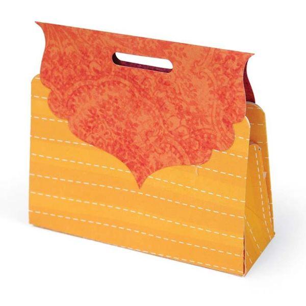 Bag Topper