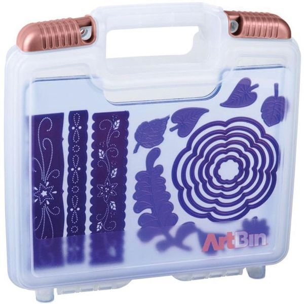 ArtBin Magnetic Die Storage W/3 Sheets