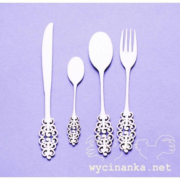 Retro Cutlery