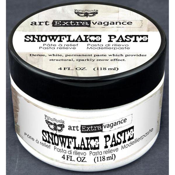 Snowflake Paste 4oz