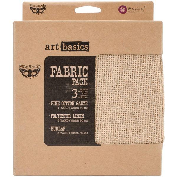 Basics Fabric Pack