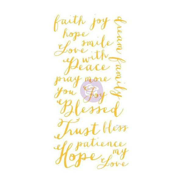 Hope Words