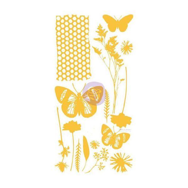 Wildflowers & Butterflies