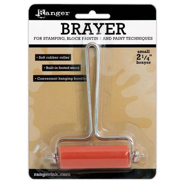 Inkssentials Inky Roller Brayer - Small 2-1/4