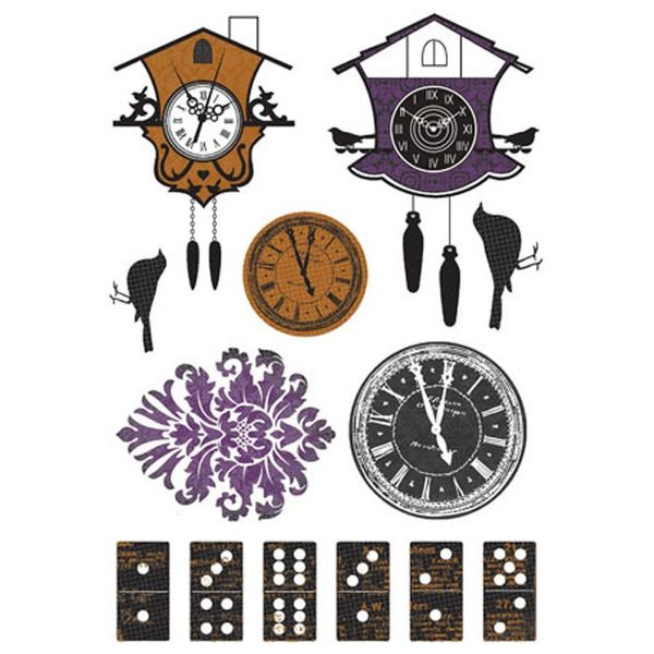 Clocks & Dice