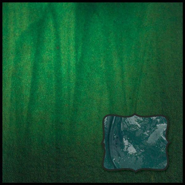 Gemstone - Dimensional Paint - Emerald