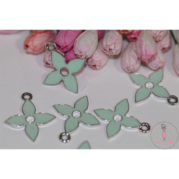 Kikyou Flower - English Green