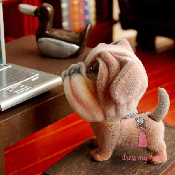 Miniature Dog - Scooby