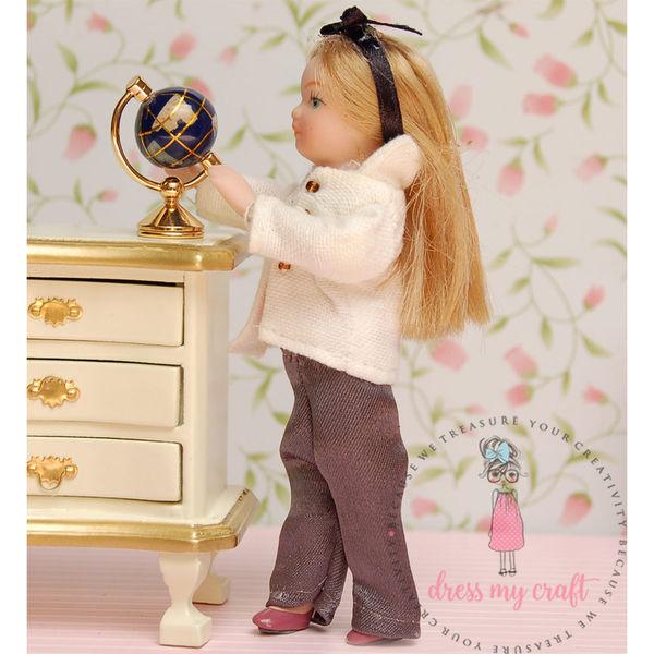 Miniature Missy Doll