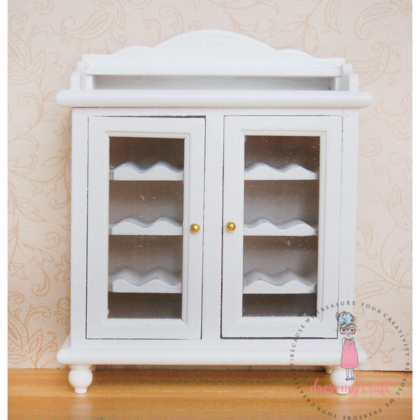 Miniature Small Cabinet