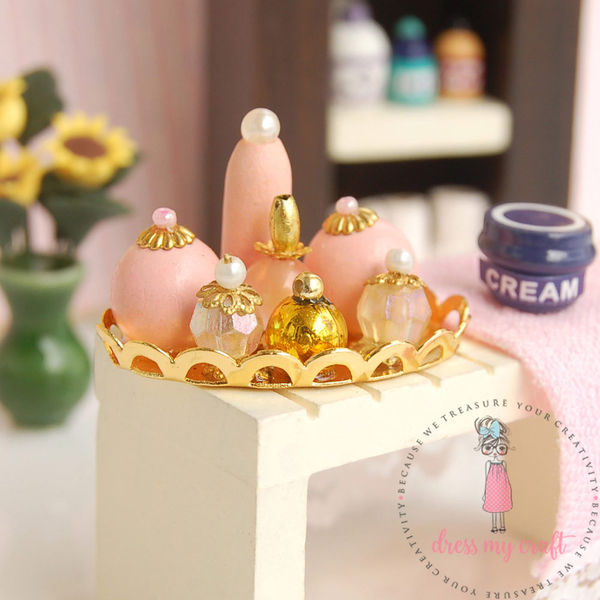 Miniature Perfume Set