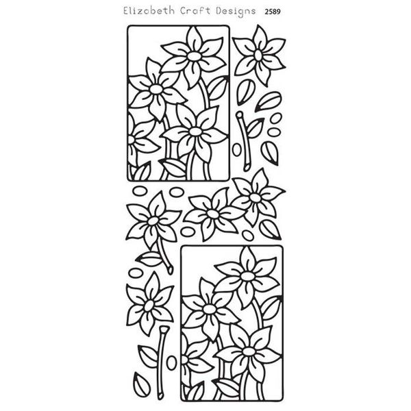 Flower Quartet